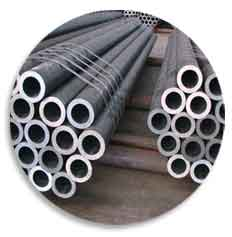 ASTM A335 Grade P5, P9, P11, P22, P91 Alloy Steel Seamless Pipe stockist & suppliers