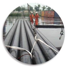 API 5L X46 PSL 2 DSAW Pipe stockist & suppliers