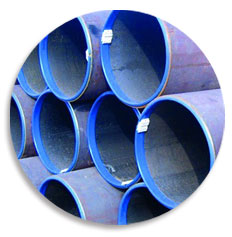 API 5L X52 PSL 2 LSAW Pipe stockist & suppliers