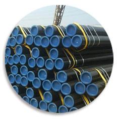 API 5L ERW Mild Steel Pipe manufacturer & exporters