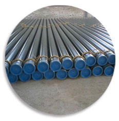 API 5L GR. B ERW Steel Pipe stockist & suppliers