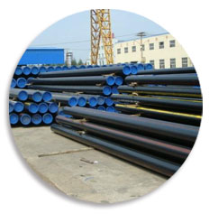 API 5L Grade B PSL1 ERW Steel Pipe stockist & suppliers