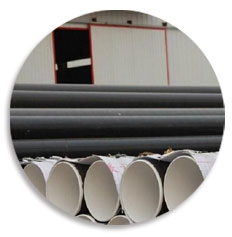 API 5L Line Pipe 8 inch SCH 40 Welded Tube stockist & suppliers