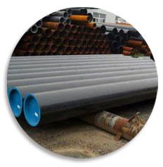 API 5L X52 Mild Steel Pipe stockist & suppliers