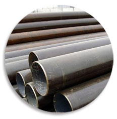 A106 GR. B Carbon Steel Seamless Pipes stockist & suppliers