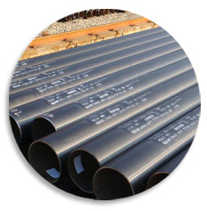 A333 GR 3/6 Carbon Steel Seamless Pipe stockist & suppliers