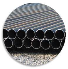 ASTM A672 B60 B70 EFW Pipe stockist & suppliers