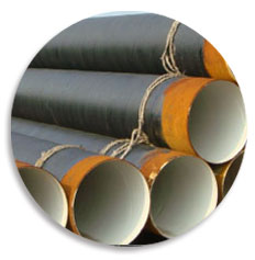 HFW Pipe API 5L stockist & suppliers