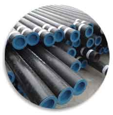 ASTM A335 P12 Alloy Steel Pipes stockist & suppliers